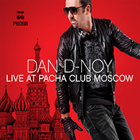 Dan D-Noy at Pacha Moscow200