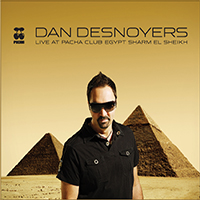 Dan Desnoyers Live At Pacha Egypt
