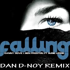 FALLINGDANNY DOVE &amp; BEN PRESTON FEAT