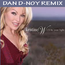 I'LL BE YOUR LIGHT‐DAN D-NOY FT