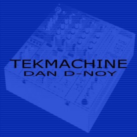 TEKMACHINE