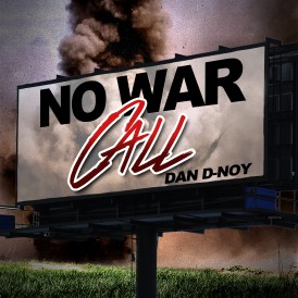 NO WAR CALL