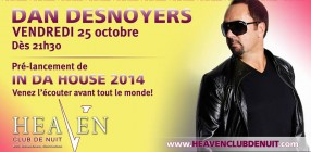 heaven 25 octobre