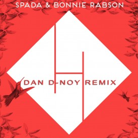 SPADA & BONNIE RABSON - In All Your Glory D-Noy Remix