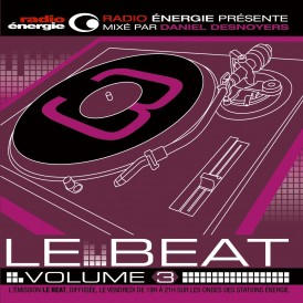 Beat 3 cover