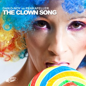 cover The Clown Song