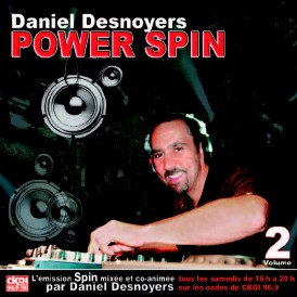 Power Spin 2